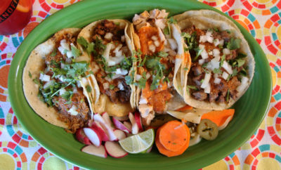 National Taco Day is October 4: Get a Taste of Free Tacos!