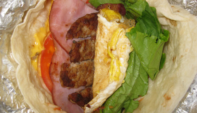 Texas Lawmaker Wants Breakfast Taco Recognized as Official State Food