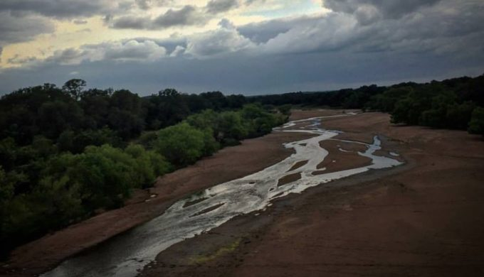 Sand is Shrinking Lake LBJ, But Will Sand Mining Hurt the Hill Country?