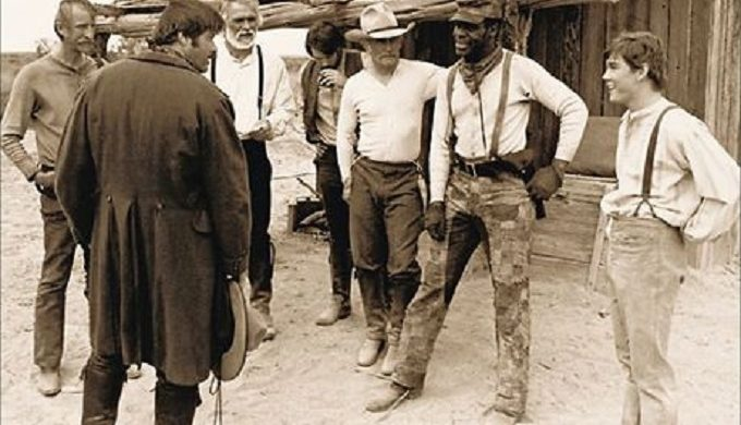 'Lonesome Dove' on Encore Westerns: Close Out the Year in Style