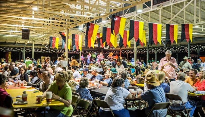 35th Oktoberfest Fredericksburg