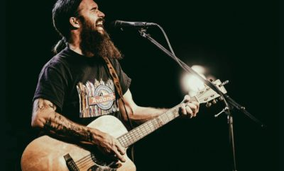 'Must Be The Whiskey' is the New Cody Jinks Release We've Been Waiting For