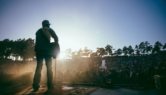 Casey Donahew Leads Viral Support Campaign for School Supplies