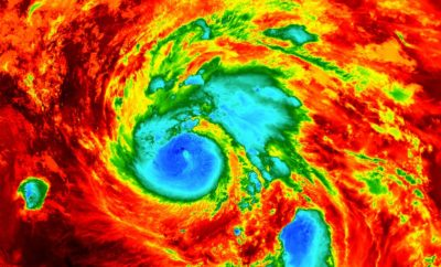 Study Determines Hurricanes and Typhoons Are Slowing: What That Can Mean in Texas
