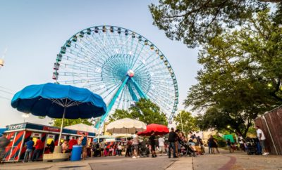Dallas Reviews Plans for Private Management of Fair Park for 2 Decades