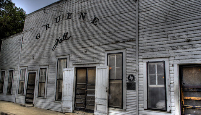 Texas dance hall, music, country, Texas