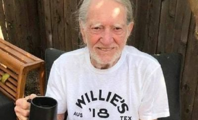 Willie Nelson Releases Hemp-Infused Coffee for a 'Life Well-Lived'