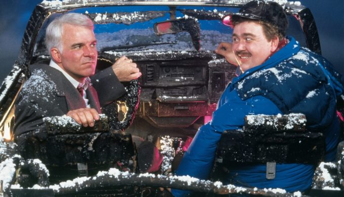 Holiday Travel: Are you a Neal Page or a Del Griffith?