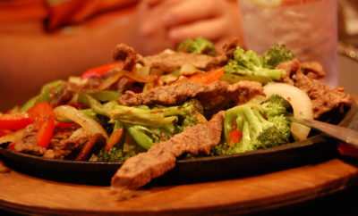 Texas Man Charged With Stealing $1.2 Million…in Fajitas