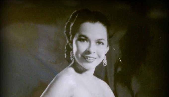 'San Antonio's First Lady of Song': Rosita Fernandez