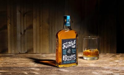 Texas Launch for New Type of Bourbon: It's a Fistful