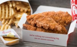 Chick-fil-A has a New Spicy Offering and a Returning Summer Favorite!