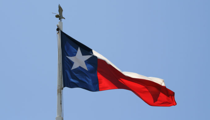 The Texas State Flag – A Symbol With Great Meaning