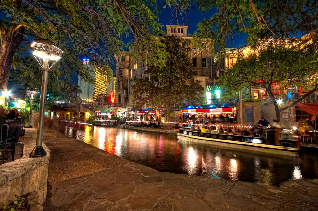 San Antonio Tours From Austin