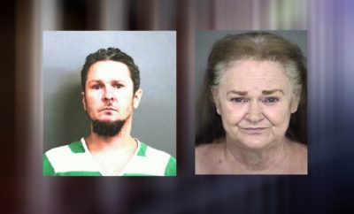 Mother Helped Texas Inmate Son Escape: High-Speed Chase Ended in Bastrop