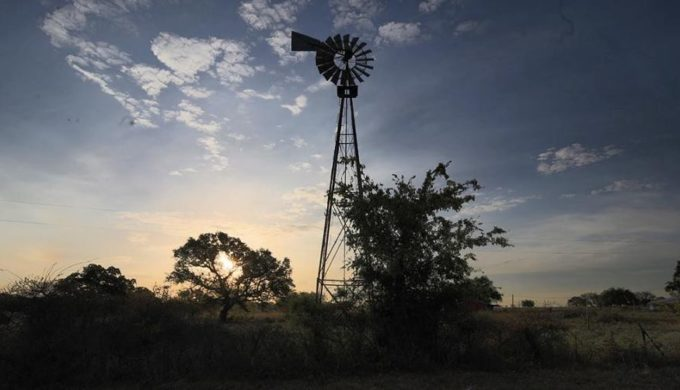 A Vibrant Weekend Getaway to Llano, Deep in the Heart of Texas