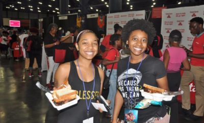 Experience Arts and Culture at the Houston Black Heritage Festival!