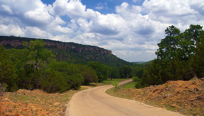 3 Breathtaking Drives You Must Take in the Texas Hill Country
