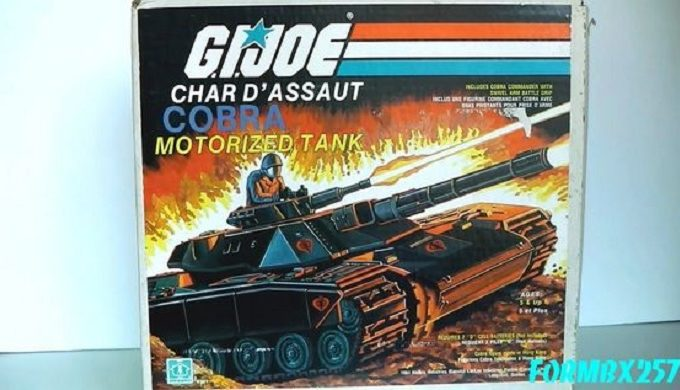 5 of the Most Valuable Toys From Your 80's Childhood