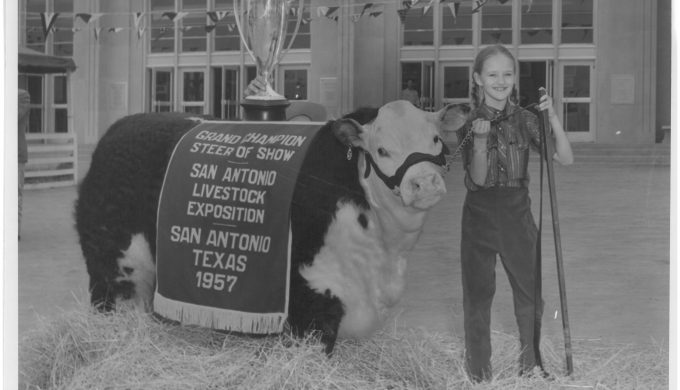 Exciting News for the San Antonio Stock Show & Rodeo!