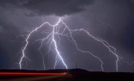 Safety for Storm Chasing Across the Lone Star State