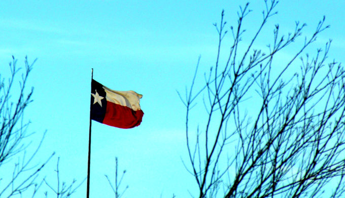 Where Does Texas Rank Among the Most Independent States?