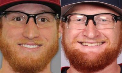 Doppelganger Pitchers Take DNA Test to See if They're Related