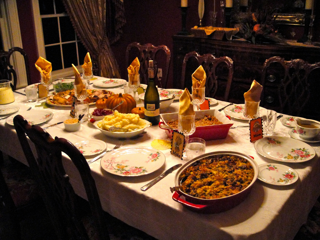 Looking For Thanksgiving Menu Ideas Look No Further