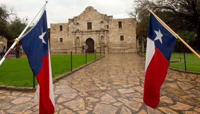 State Education Committee Under Fire for Alamo Curriculum Proposal