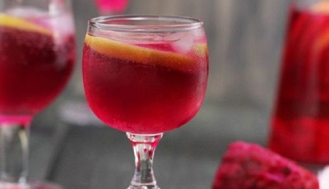 There's Texas Tough, And Then There's Prickly Pear Wine Tough…