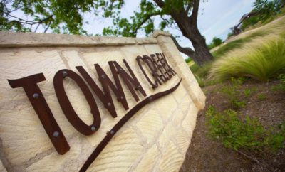 Town Creek New Braunfels