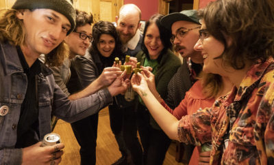 A Pickleback Shot…In an Actual Pickle: Would You Try It?
