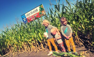 For A-MAIZE-ing Family Fun This Fall, Visit the South Texas Maize