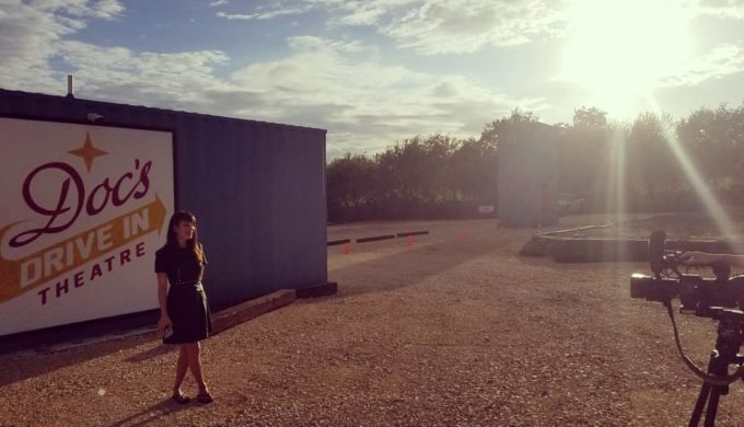 Drive-in Movie Theater Opens in Buda With Thrillingly Good Lineup