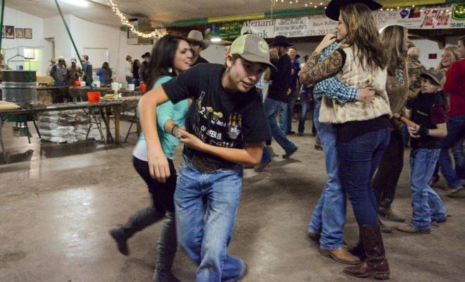 Hunter's Blowout Ball in Menard: Fun & Prizes at Season-Opening Event