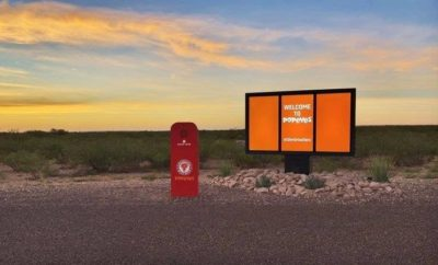 Popeyes Does First 12-Hour Texas Drive-Thru for Pickup in Louisiana