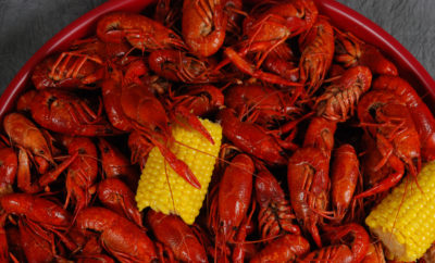 3 Great Texas Crawfish Festivals You Need to Take Your Appetite To