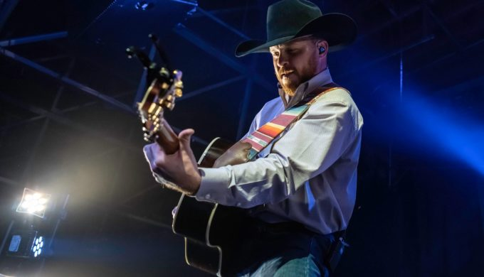 5 Performers On the Leading Edge of Texas Country Music Today