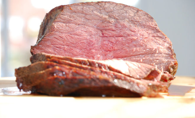 Slow Cooker Dr Pepper & BBQ Roast Beef: A Great Sunday Dinner