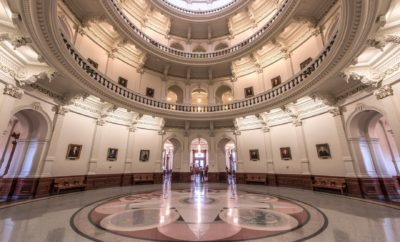 Rich in History: Touring the State Capitol and the Texas State Cemetery