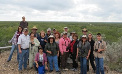 Bird Watch Your Heart Out at the Laredo Birding Festival