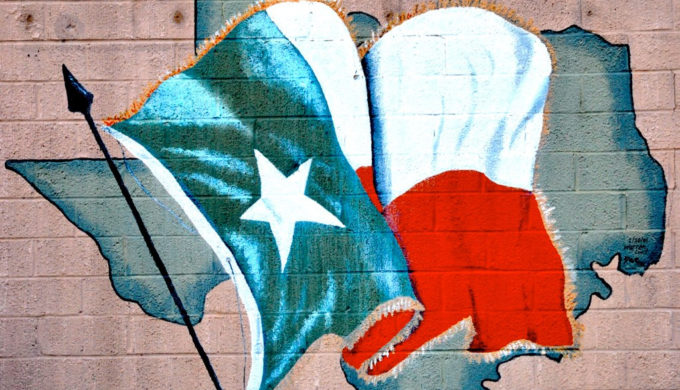 """Unconventional and Unique """"Isms"""" Visitors to Texas Need to Get Acquainted With"""