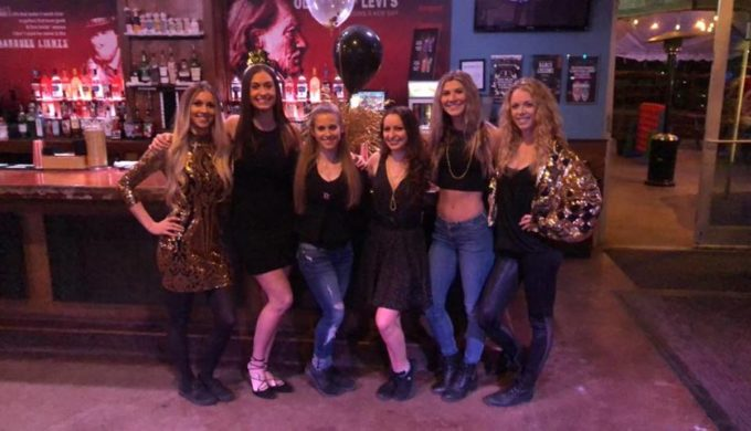 Kick Up Your Heels in Pflugerville and Buda at Mavericks Dance Hall