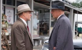 Costner and Harrelson Star in 'The Highwaymen,' Premiering at SXSW