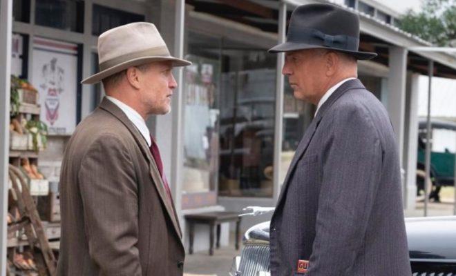 Costner and Harrelson Star in 'The Highwaymen,' Premiering at SXSW