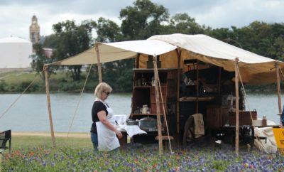 Food, Fiddles, and Fun: Llano Events at the Peak of Bluebonnet Season