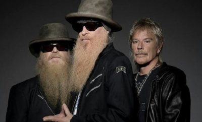 ZZ Top is Headed to the Texas Hill Country in May, Celebrating 5 Decades of Hits