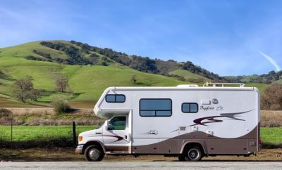 Reader's Digest Names Best RV Parks in Each State