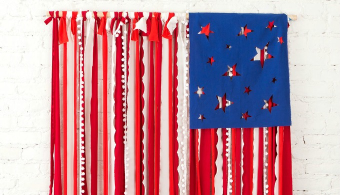 4th of July photo booth backdrop, hill country, 4th of July