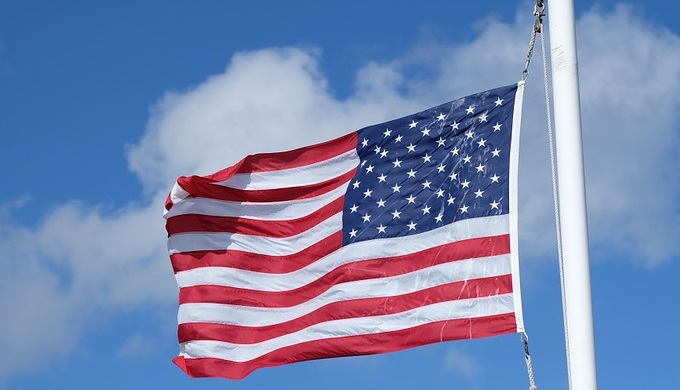4th of July facts on the flag Include When this 50-star flag came to be standard.